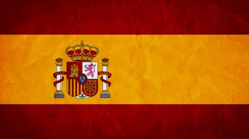website en español