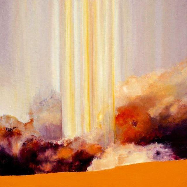 Julia San Román regresa a la Casa de España  con una presentación sobre los orígenes, trayectoria y evolución de su visión pictórica actual, GLIMMER. Casa de España, 16 de julio, 2016, 6 - 9 de la tarde.  Se ofrecerán tapas y vino después de la presentación. reservas:  rsvp2hos@gmail.com +info: www.juliasanroman.com #HoSSD #balboapark