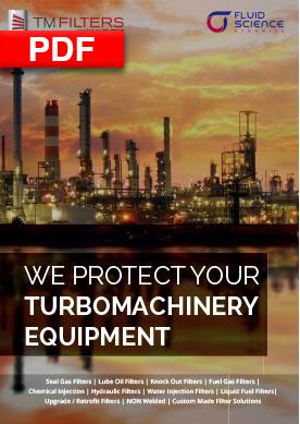 TM Filters brochure