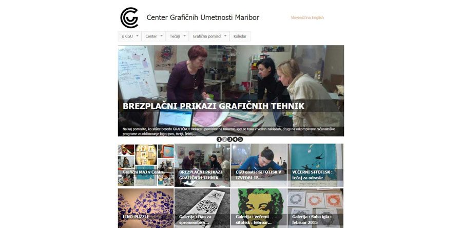 Cgu - center grafičnih umetnosti