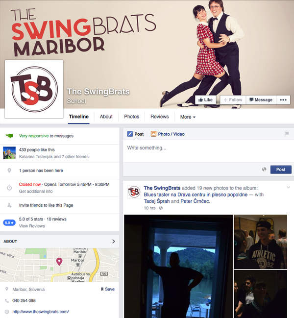 https://www.facebook.com/swingbrats