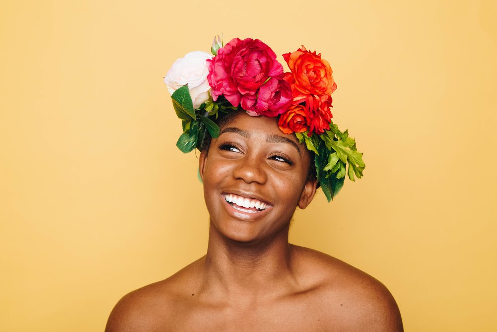 Skin & Beauty -