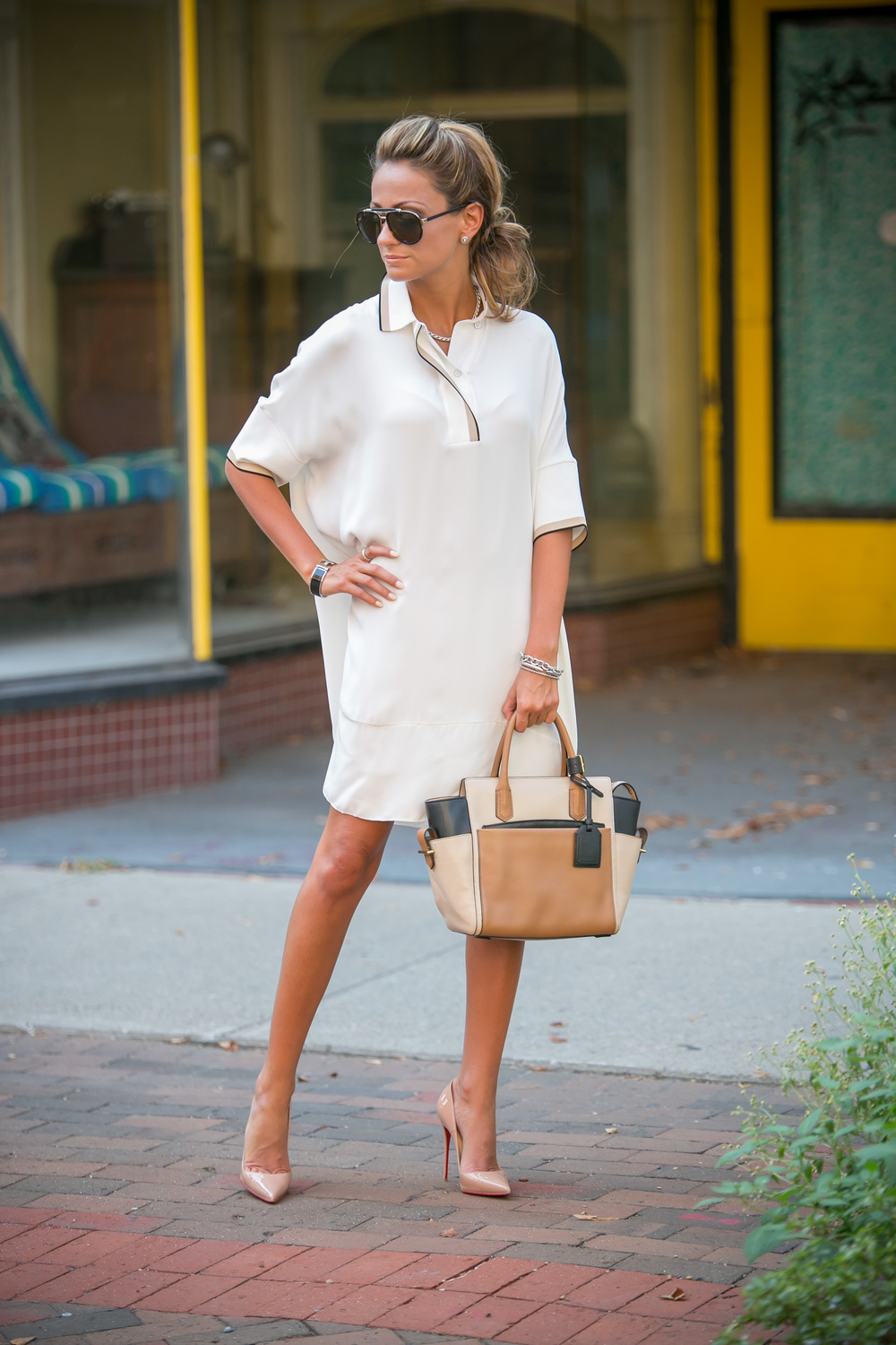 Rag and Bone dress