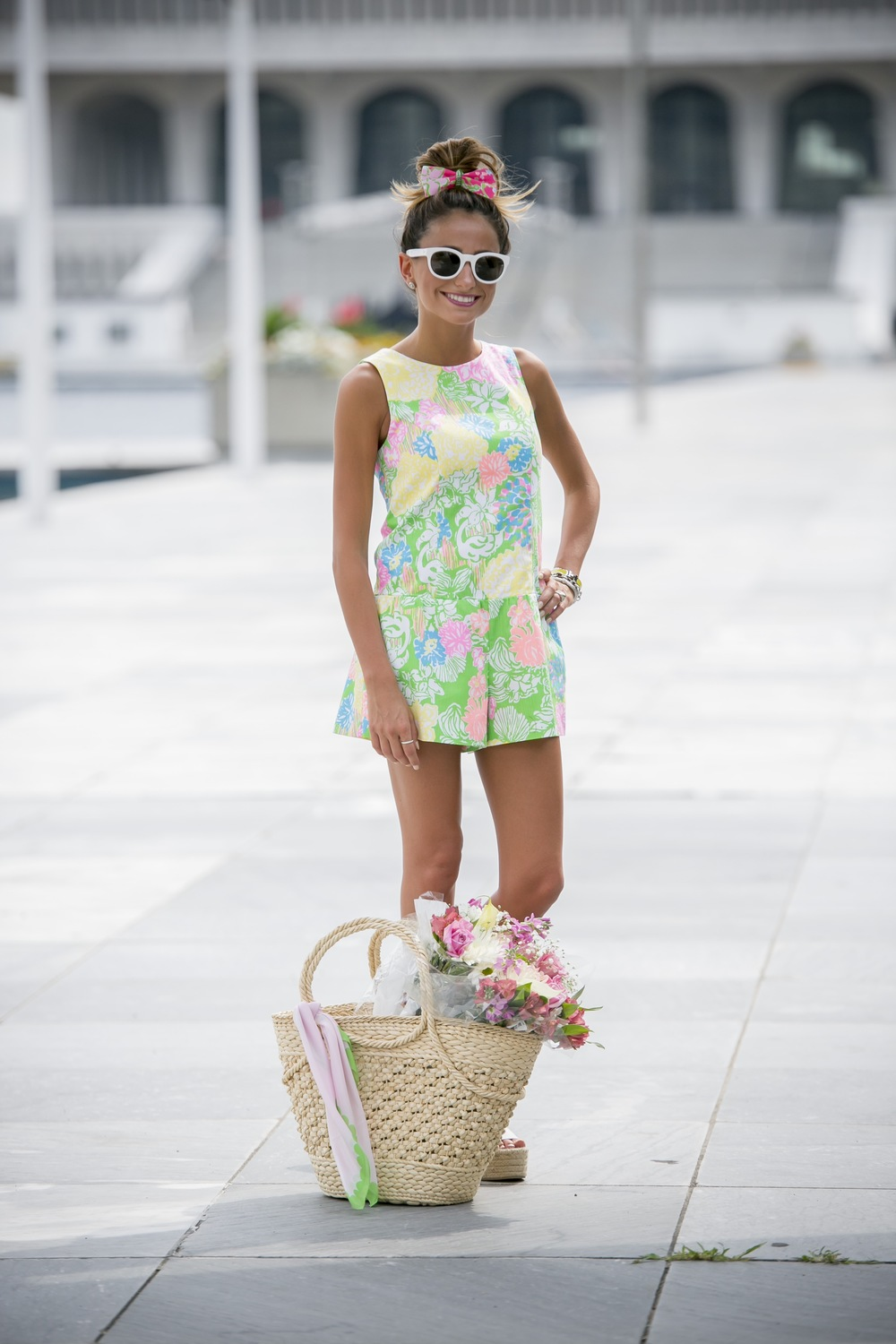 Lilly Pulitzer gretch romper
