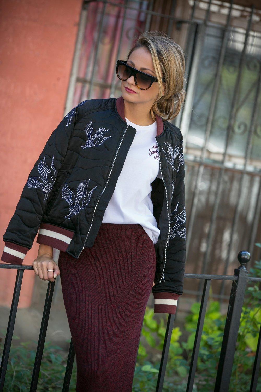 blogger streetstyle