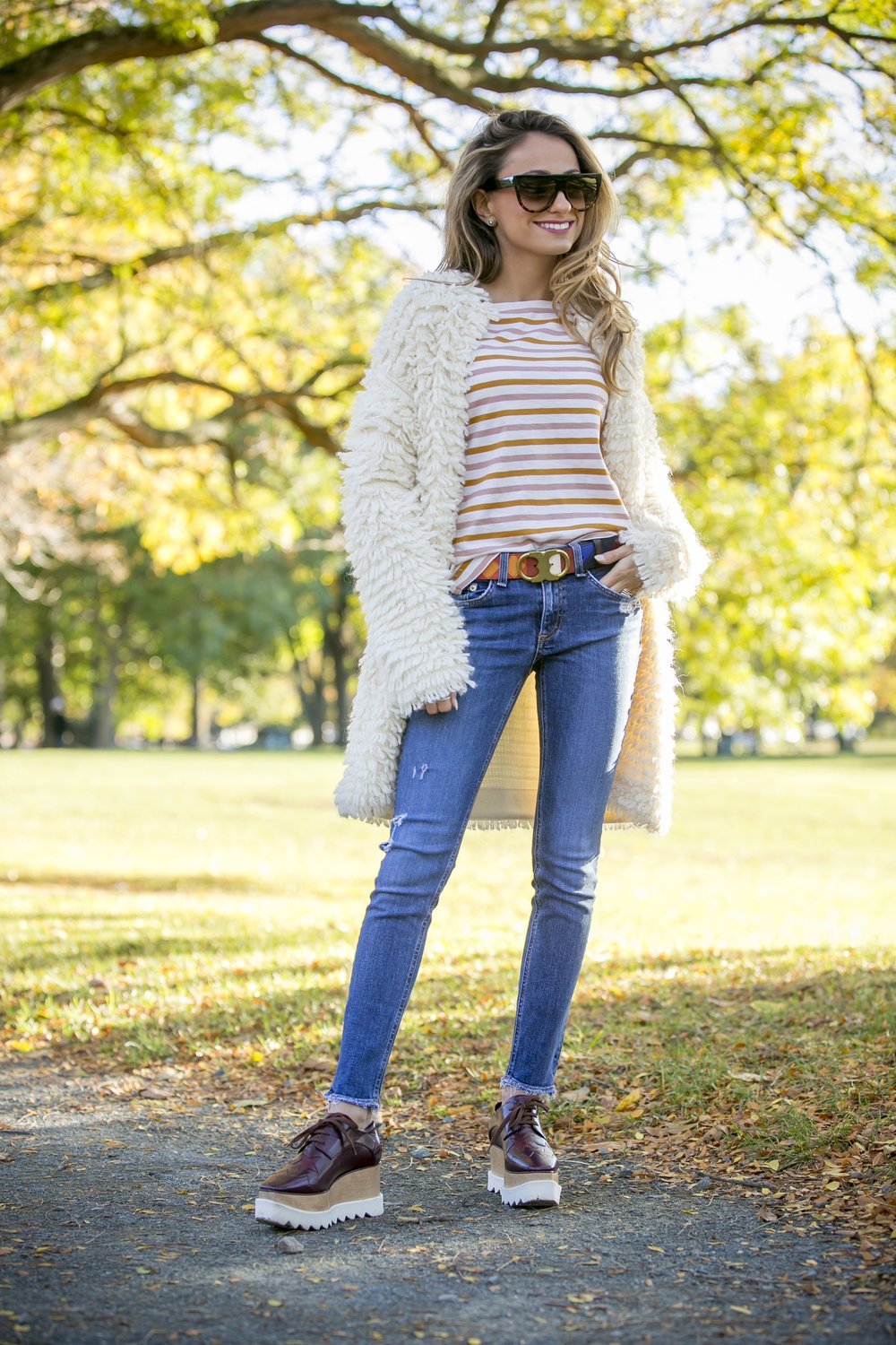 loop cardigan from jcrew