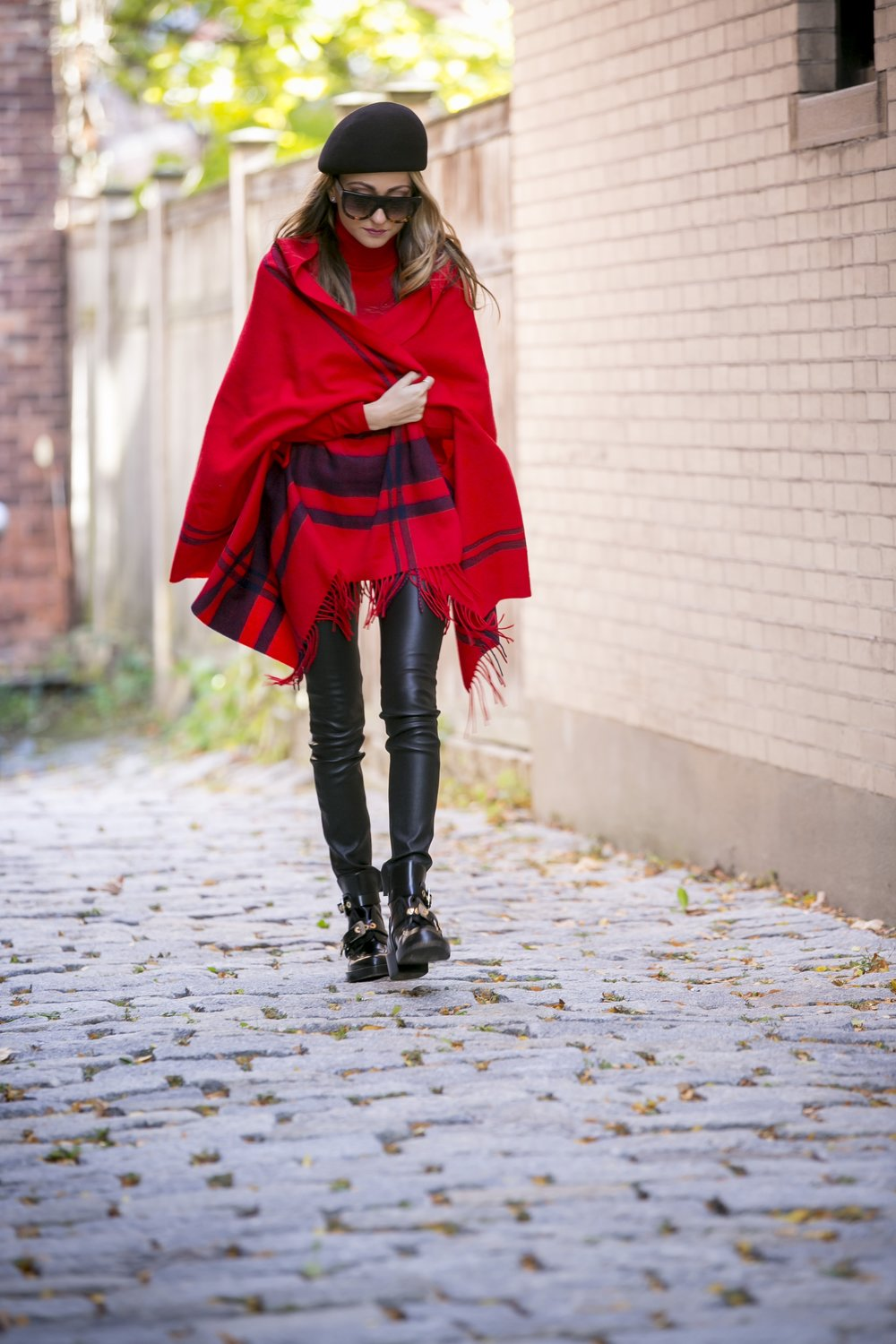 fall streetstyle