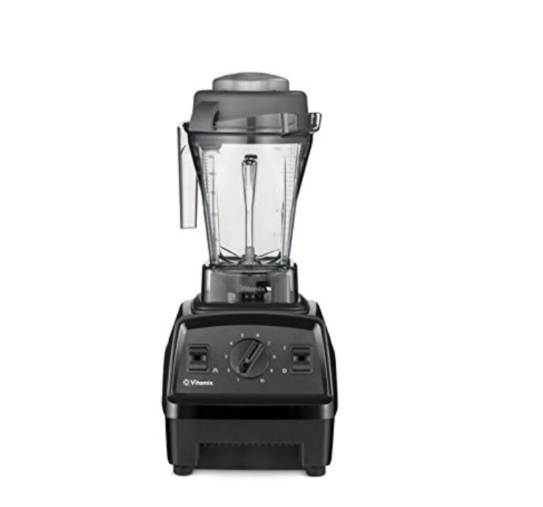 VITAMIX E310 BLENDER - BLACK