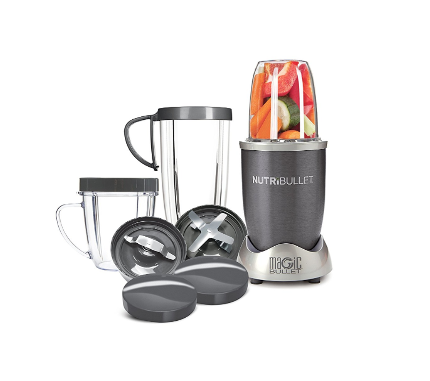 NUTRIBULLET BLENDER - 12 PIECE SET