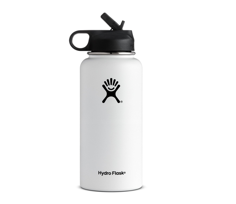 HYDROFLASK  - INSULATED WATER BOTTLESTAINLESS STEEL