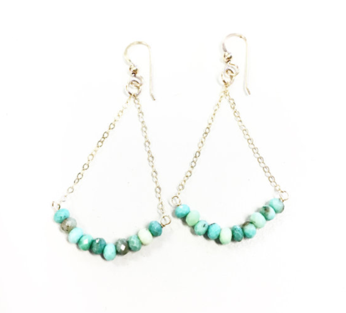 a0e2eaf22 MY FAVORITE JEWELRY — Salt Sand and Smoothies