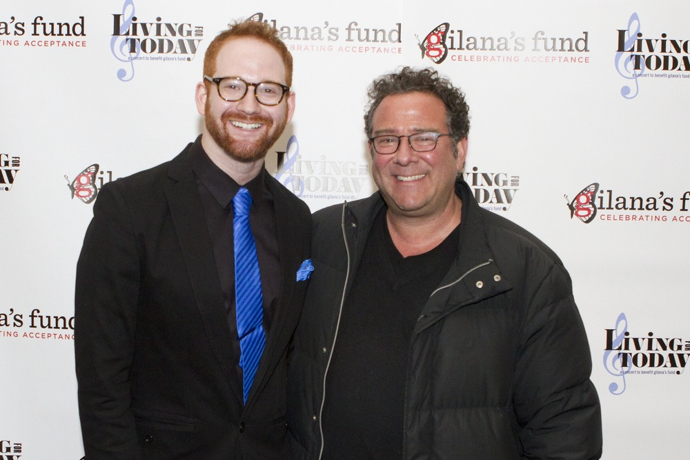 David Alpert & Michael Greif