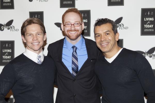 Jack Noseworthy, David Alpert, & Sergio Trujillo