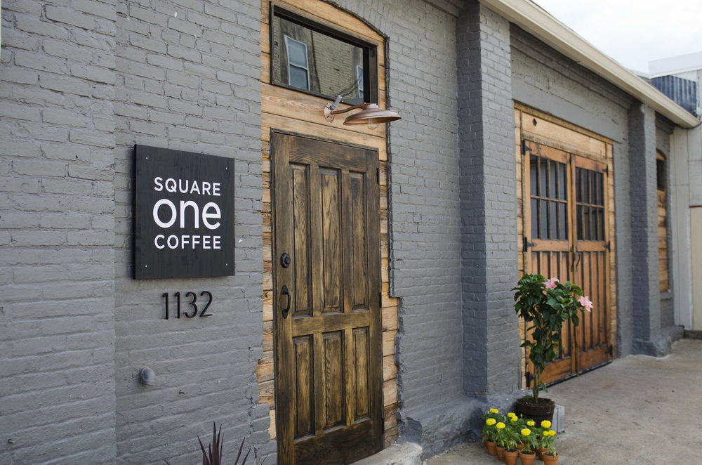 square one coffee