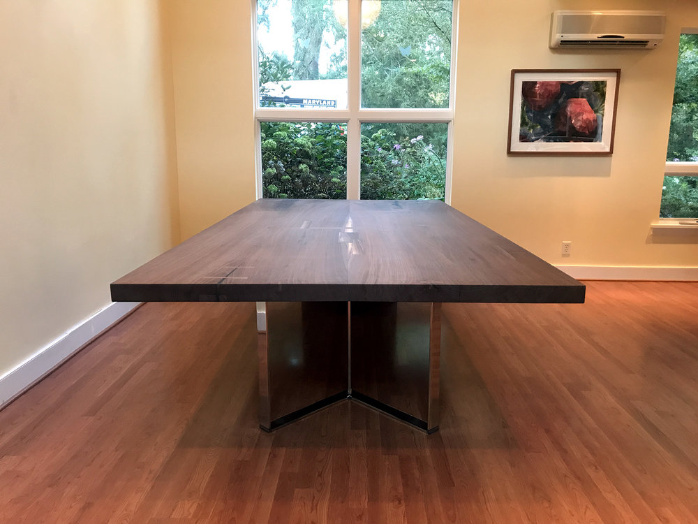 The Cavanaugh Table