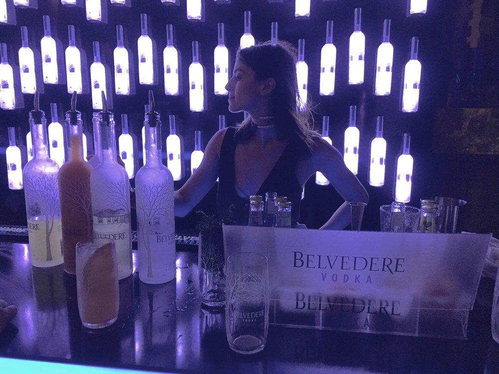 Drink Slingers Austin Event Bartender Amanda