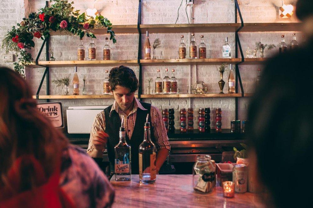 Drink Slingers Austin Event Bartenders Image 18