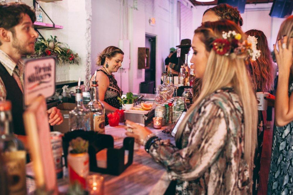 Drink Slingers Austin Event Bartenders Image 19