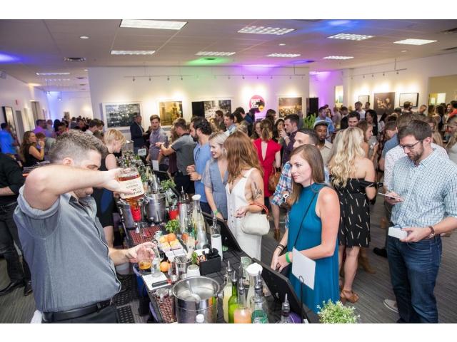 Drink Slingers Austin Event Bartenders Image 29