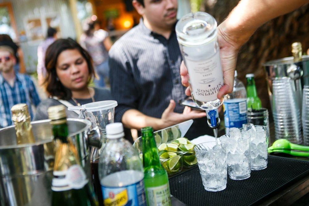 Drink Slingers Austin Event Bartenders Image 34