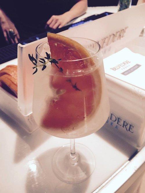 Drink Slingers Event Bartenders Belvedere