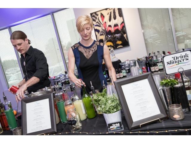 Drink Slingers Austin Event Bartenders Image 38