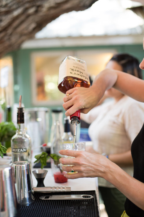 Drink Slingers Event Bartenders