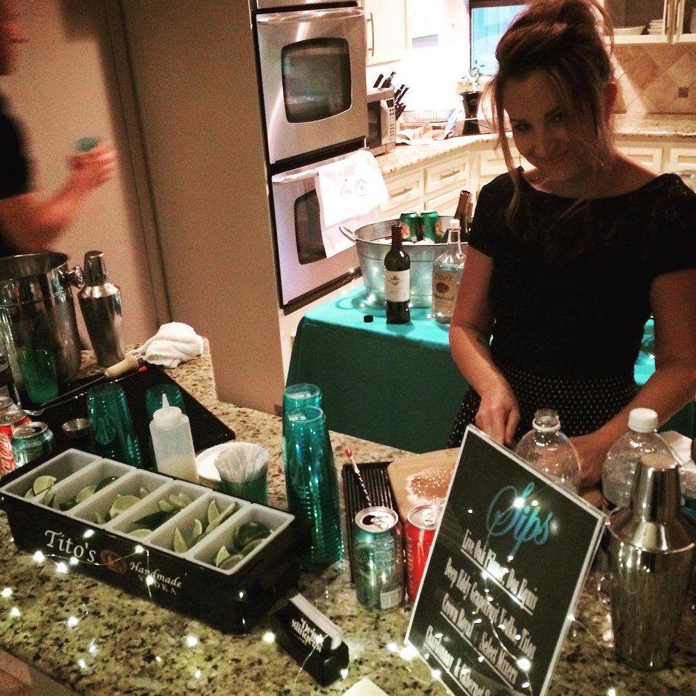 Drink Slingers Austin Event Bartenders Image 59