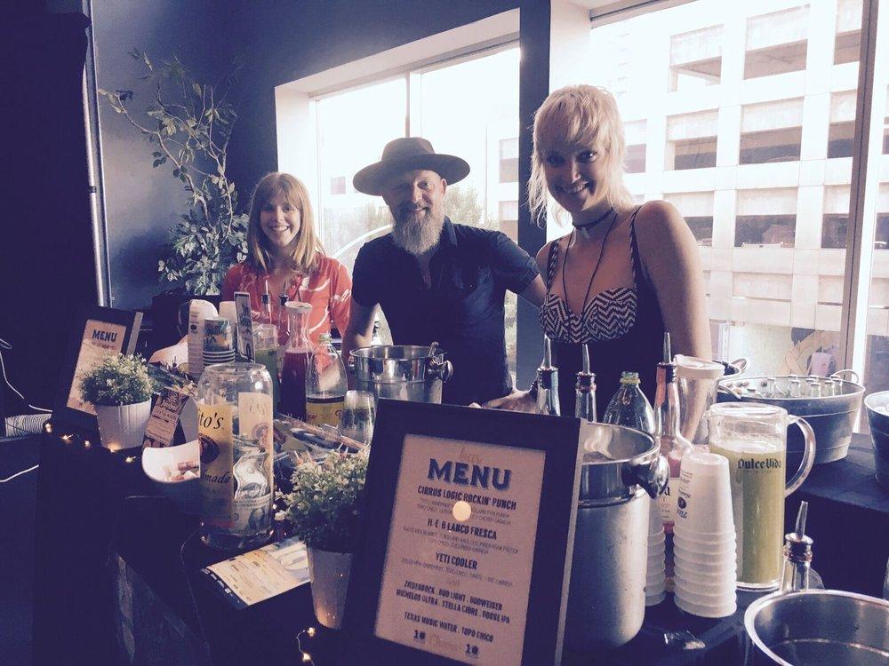 Drink Slingers Austin Event Bartenders Image 45