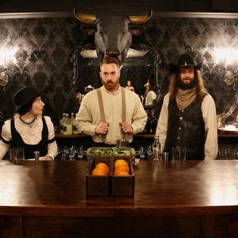Drink Slingers Austin Event Bartenders Image 5