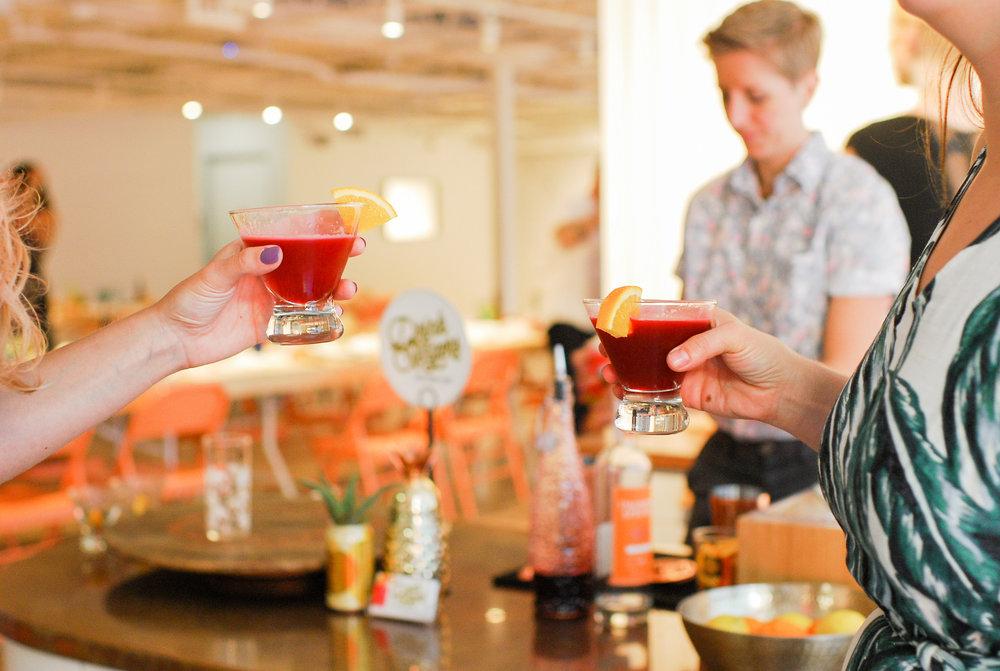 Drink Slingers Austin Event Bartenders Image 95