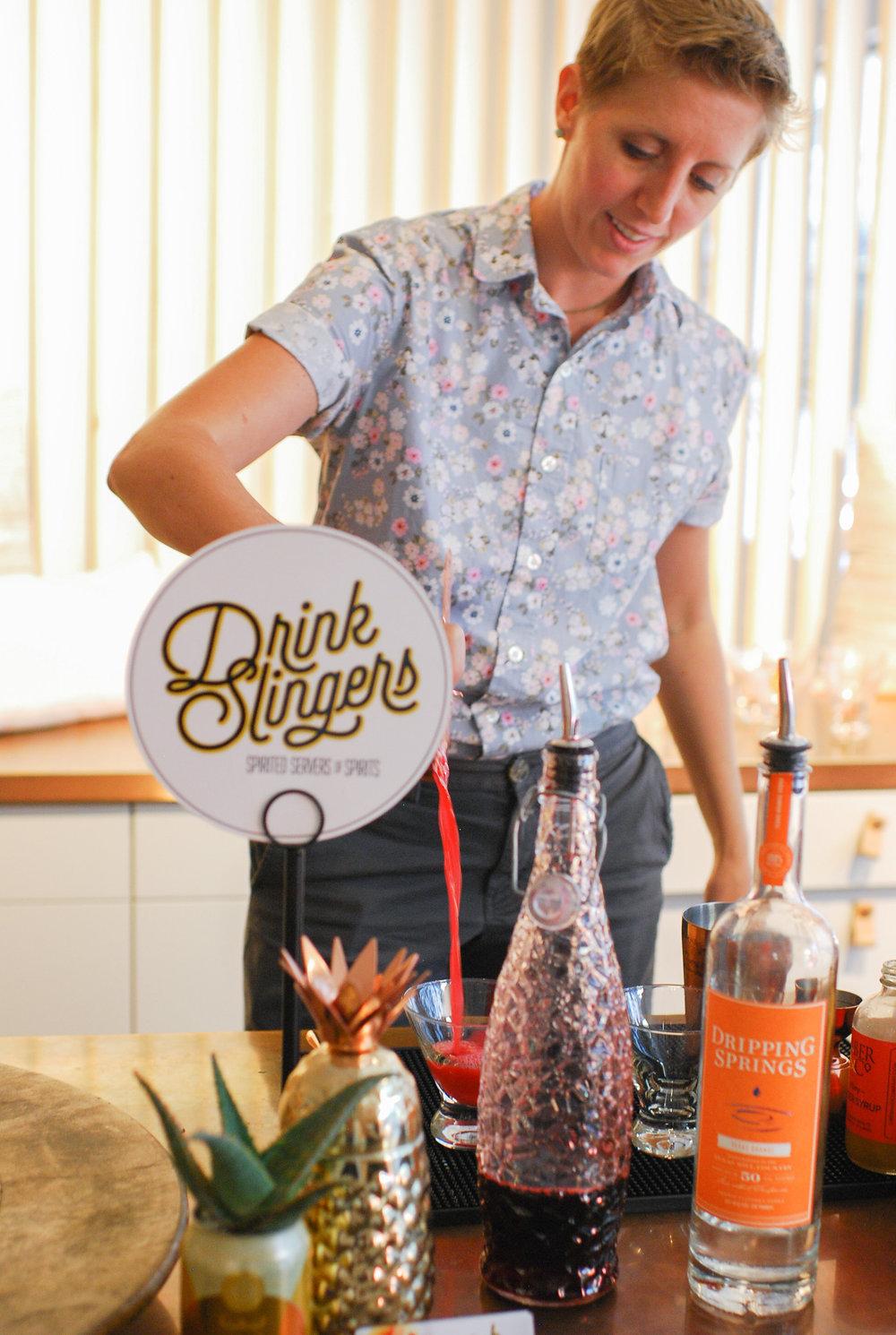 Drink Slingers Austin Event Bartenders Image 96