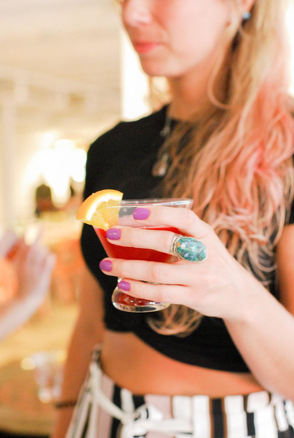 Drink Slingers Austin Event Bartenders Image 100