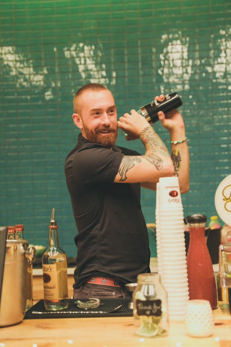 Drink Slingers Austin Event Bartenders Image 49