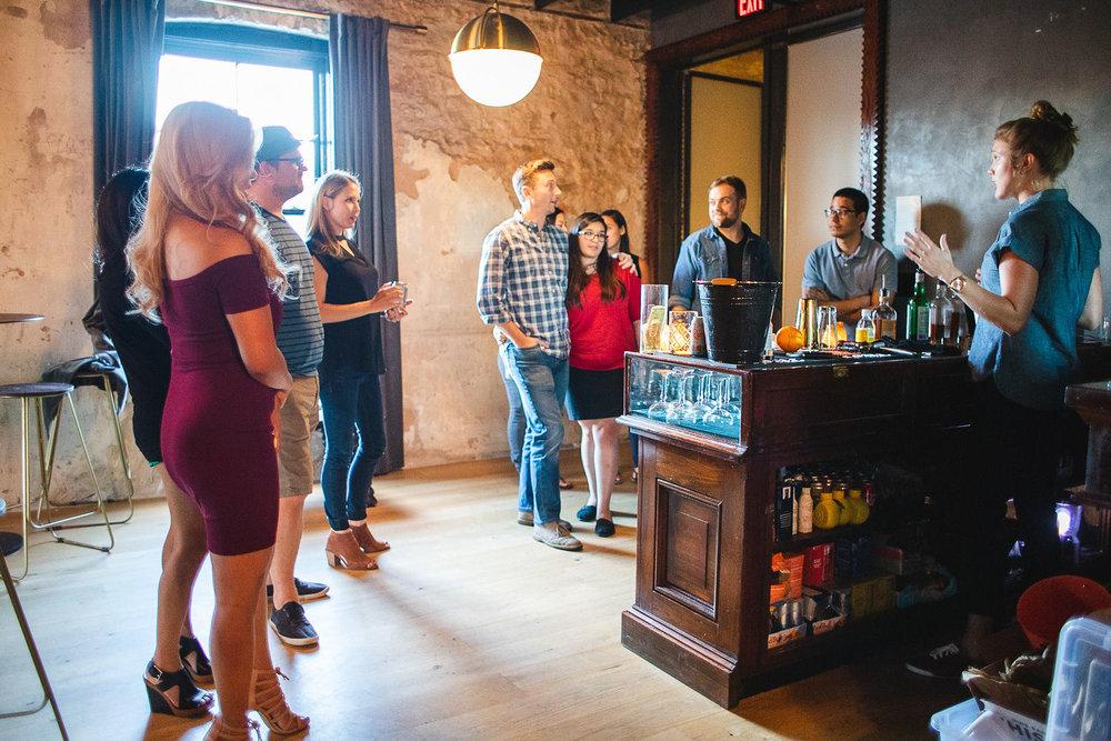 Austin_Event_Bartender_Cocktail_Class6