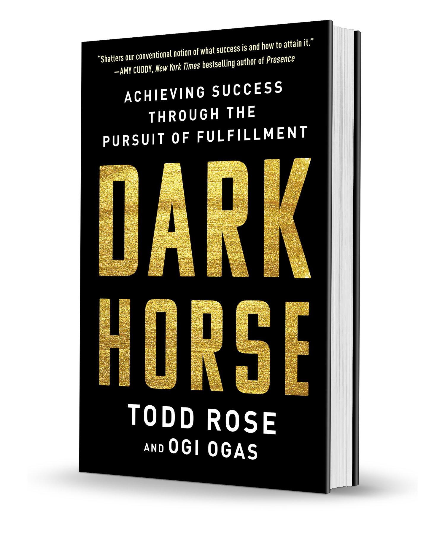 Image result for dark horse book