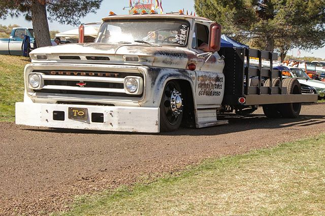 Some awesome stuff at the good guys show this year  #chevrolet #hotrods #goodguys #westworld #truck
