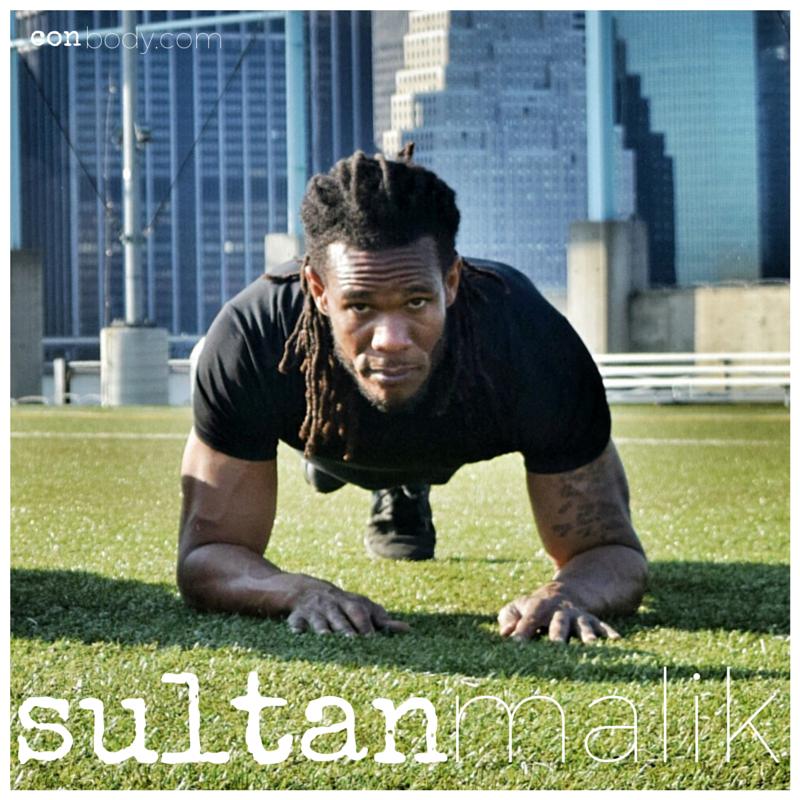 Sultan Malik