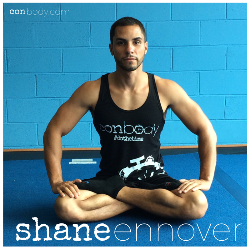 Shane Ennover