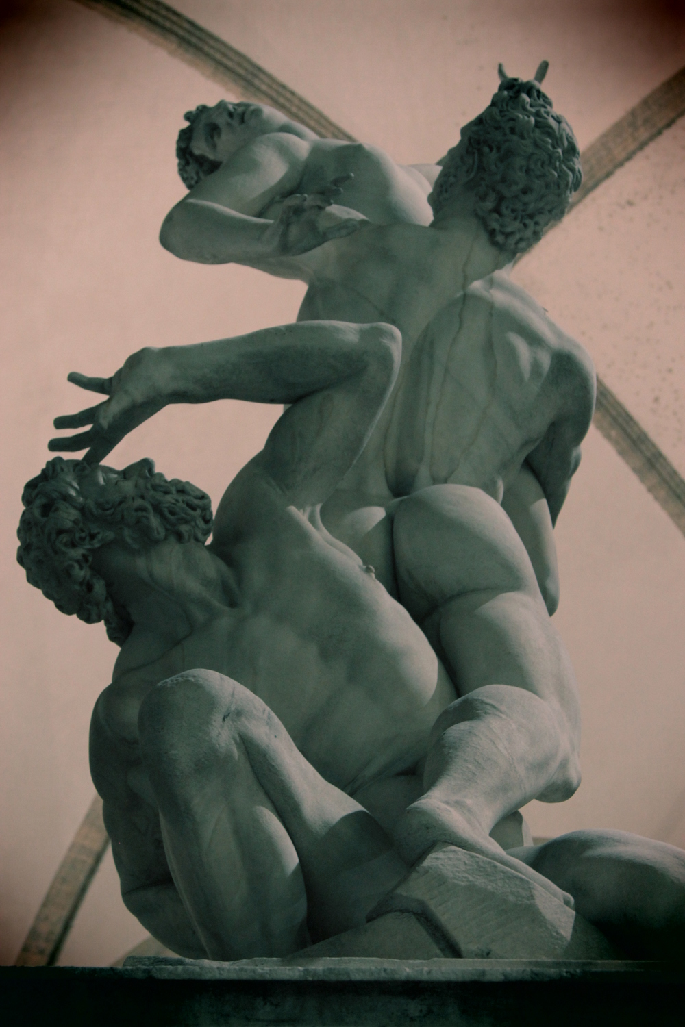 The Rape of the Sabine Woman