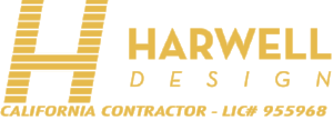 Harwell Design - Fences, Driveway Gates, Los Angeles, Santa Monica