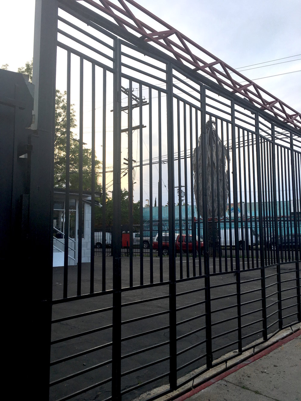 Custom Steel Fence-Venice.jpeg