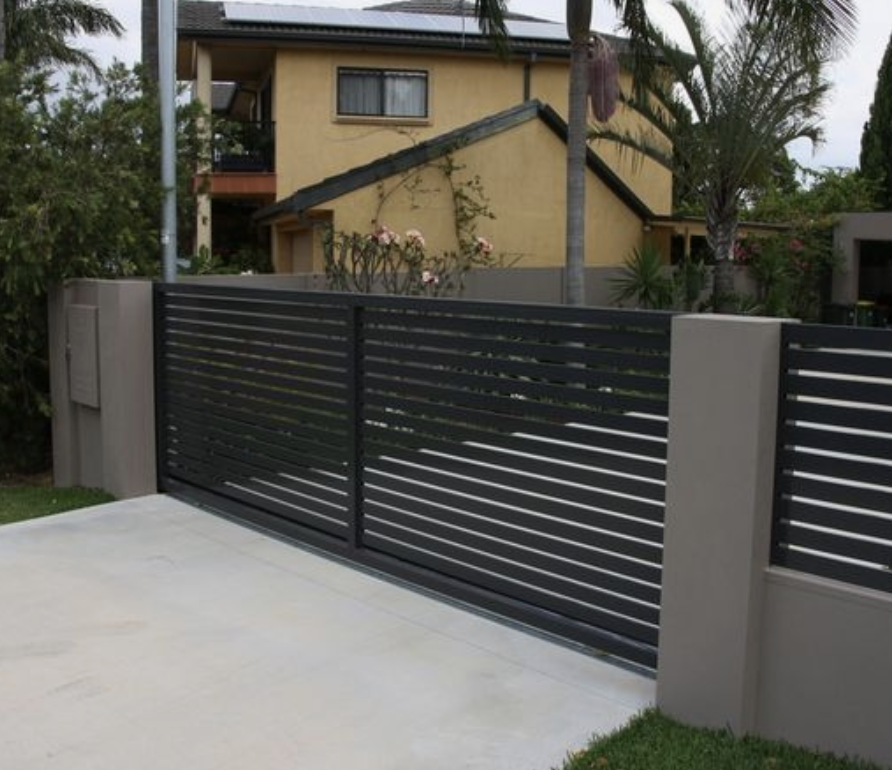 When Is It Time To Get A New Gate Harwell Design Fences