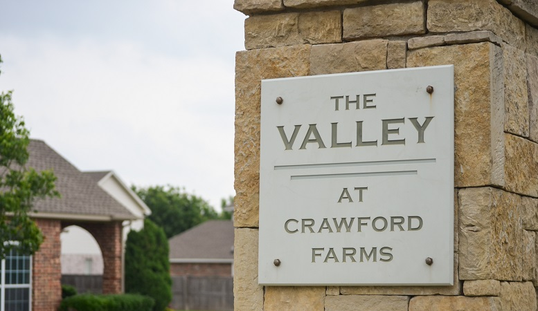 The Valley at Crawford Farms