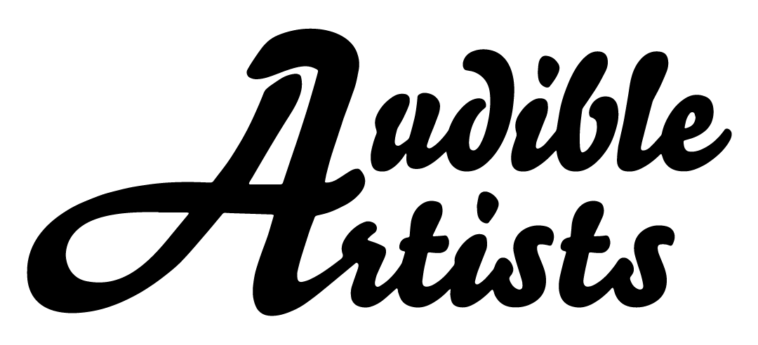 audible artists