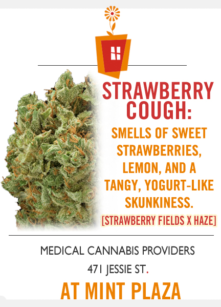 BloomRoomSTRAWBERRYCOUGH