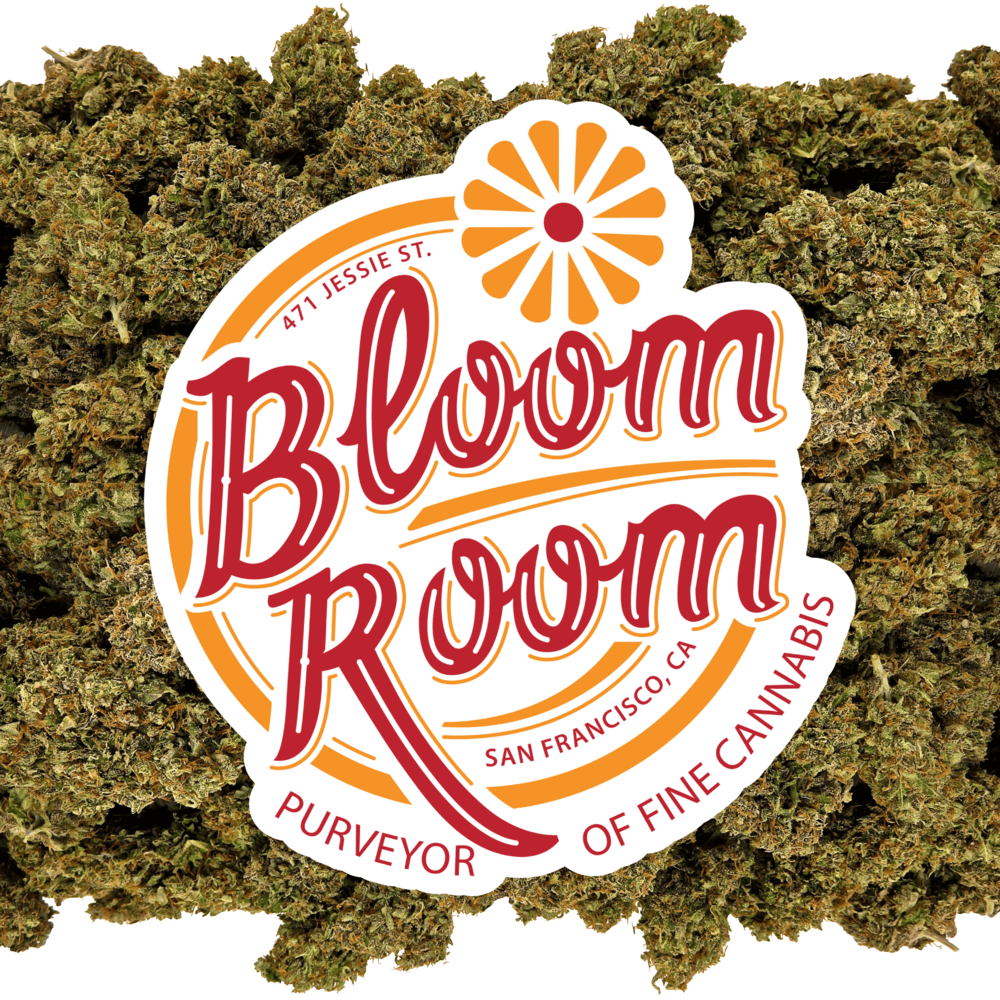 bloom room dispensary