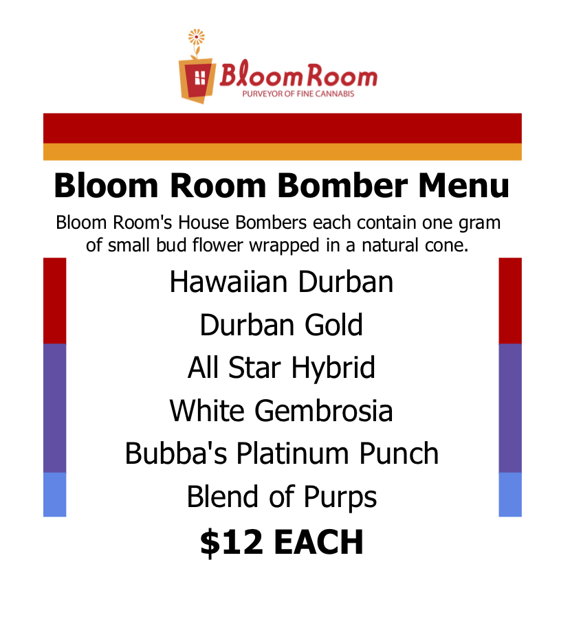 Bloom Room Bomber Menu - Sheet1.png