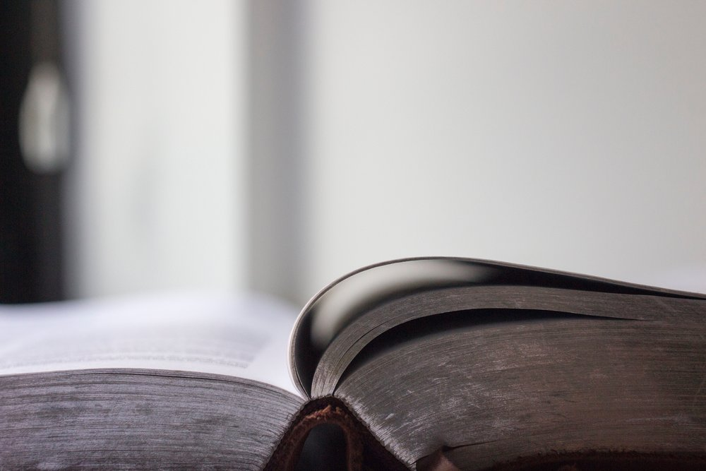 Study with Us - With our verse-by-verse Bible studies uploaded, never miss a sermon