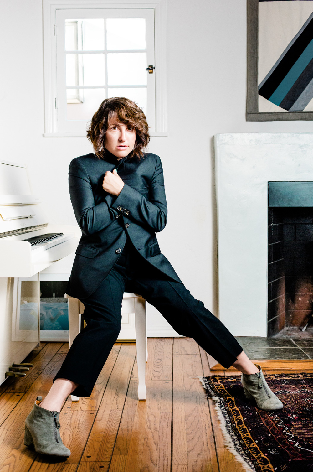 Jill Soloway: Director, Writer